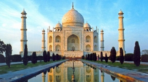 Global Explorers Destination India