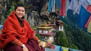 Global Explorers Destination Bhutan